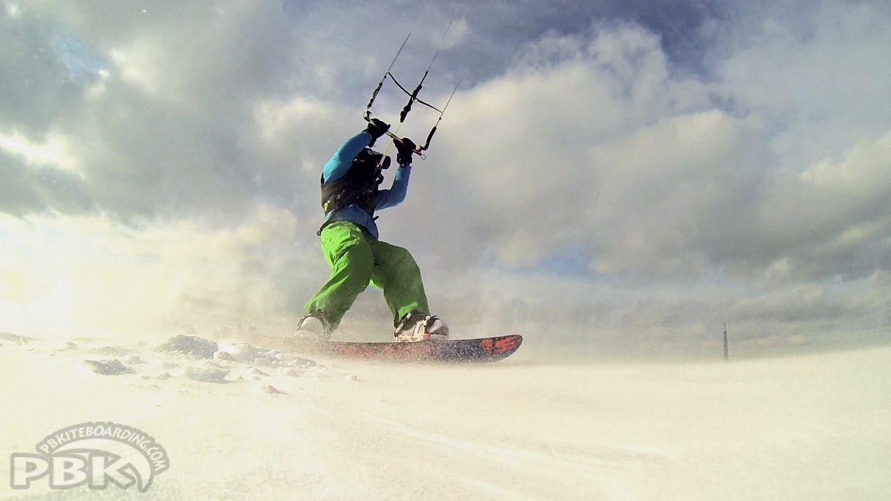 Swivel Snowboard Binding Pivot Snowkiting Snow