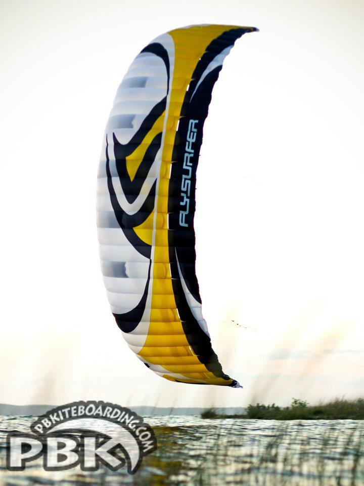 Flysurfer Speed 3 12m 15m 19m New Colors Canada Usa