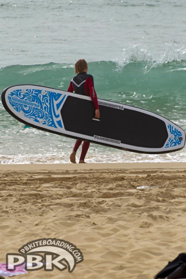Flysurfer Flyboards Strider Stand Up Paddle Boards Toronto