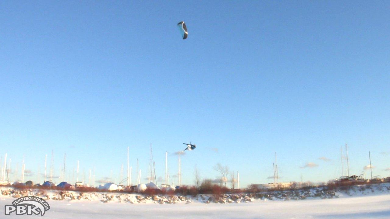 Ozone Snowkiting Used Demo Kites Canada Deals Used Ozone